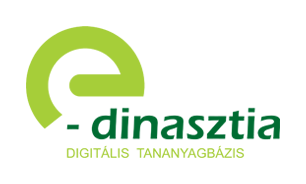 E-dinasztia digitális tanagyagbázis